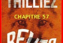 Franck Thilliez - Rêver - Chapitre 57