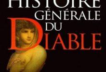 Photo de Gerald Messadié – Histoire générale du diable
