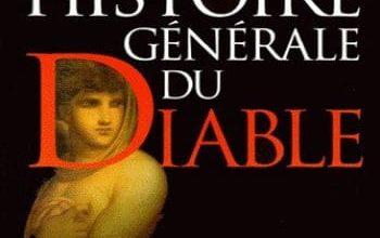 Photo of Gerald Messadié – Histoire générale du diable