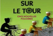 Photo de Gilles Legardinier – Du sang sur le tour