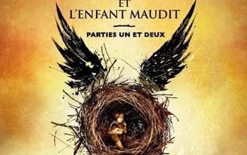 Photo de Harry Potter 8 – Harry Potter et l'enfant maudit (2016)