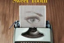 Photo de Ian McEwan – Opération Sweet Tooth