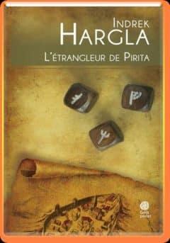 Indrek Hargla - L'étrangleur de Pirita