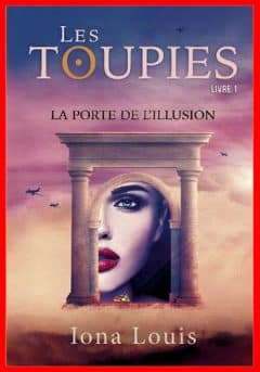 Iona Louis - Les toupies