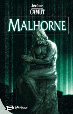Jérôme Camut - Malhorne, Tome 1,2,3,4