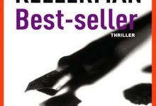 Photo de Jesse Kellerman – Best-Seller