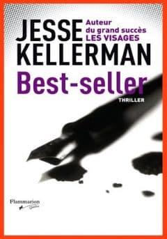 Jesse Kellerman - Best-Seller
