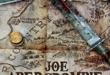 Joe Abercrombie - Pays Rouge