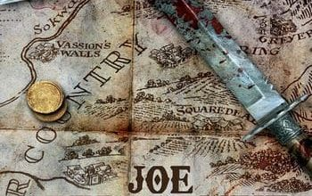 Joe Abercrombie - Pays Rouge