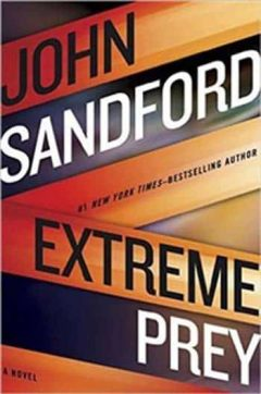 John Sandford - Extreme Prey