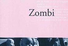 Joyce Carol Oates - Zombi