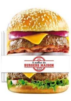 Le meilleur des burgers maison