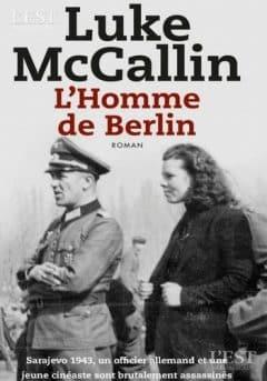 Luke McCallin - L'Homme de Berlin