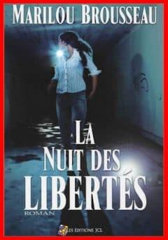 Marilou Brousseau - La nuit des libertés