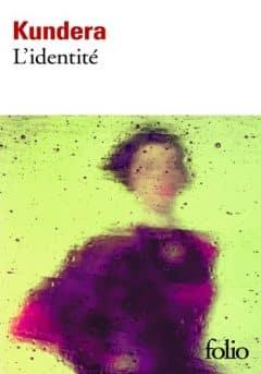 Milan Kundera - L'Identité