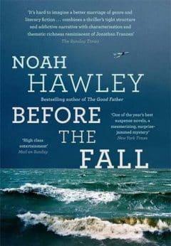 Noah Hawley - Before the Fall