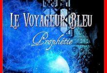 Photo de Olivia Lapilus – Le voyageur bleu