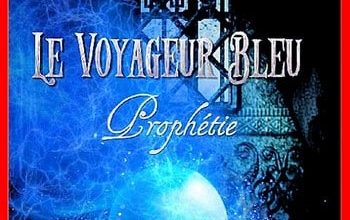Olivia Lapilus - Le voyageur bleu