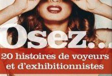 Photo de Osez 20 histoires de voyeurs et d'exhibitionnistes