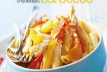 Photo de Salades pour barbecue : 40 recettes ensoleillées