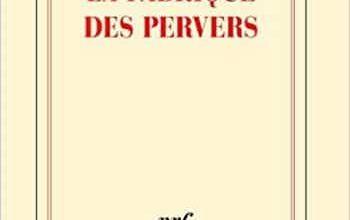 Sophie Chauveau - La fabrique des pervers