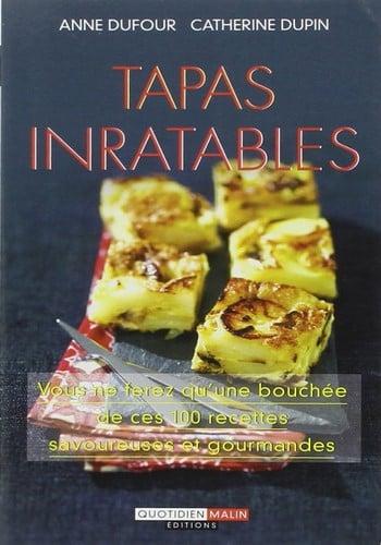 Tapas inratables livre pdf gratuit - Livre cuisine pdf gratuit ...