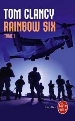 Tom Clancy - Rainbow Six, tome 1 - 2