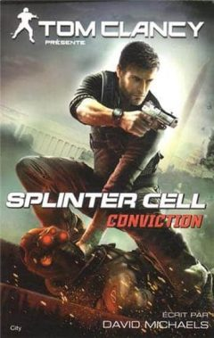 Tom Clancy - Splinter Cell, tome 1 - 5