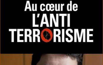 Photo of Marc Trevidic – Au cœur de l'antiterrorisme