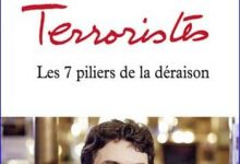 Photo de Marc Trevidic – Terroristes