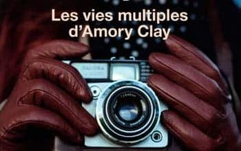 William Boyd - Les vies multiples d'Amory Clay