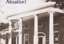 Photo de William Faulkner – Absalon, Absalon !