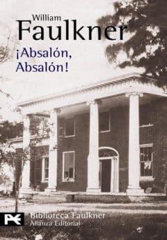 William Faulkner - Absalon, Absalon !