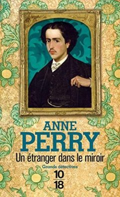 Anne Perry - William Monk