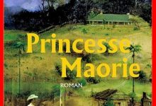 Photo de Bernard Simonay – Princesse Maorie