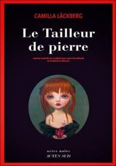 Camilla Läckberg - Le Tailleur de Pierre