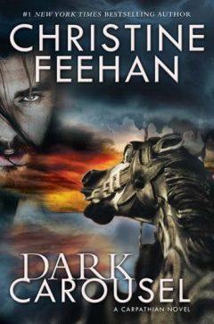 Christine Feehan - Dark Carousel
