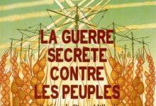 Photo de Claire Séverac – La guerre secrète contre les peuples