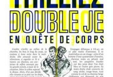 Photo de Franck Thilliez – Double Je (2016)