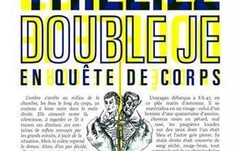 Franck Thilliez - Double Je