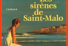 Photo de Françoise Bourdin – Les sirènes de Saint Malo