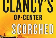 Photo de George Galdorisi – Tom Clancy's Op-Center: Scorched Earth (2016)