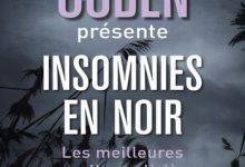 Harlan Coben - Insomnies en noir