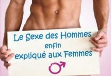 Photo de Le Sexe Des Hommes Enfin Explique Aux Femmes