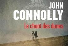 John Connolly - Le chant des dunes
