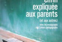 Photo de L'école enfin expliquée aux parents et aux autres