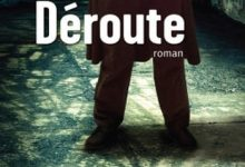 Photo de Michael Robotham – Déroute