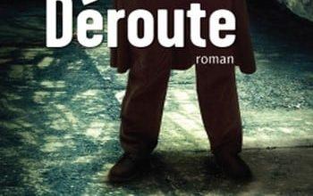 Michael Robotham - Déroute