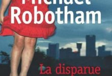 Photo de Michael Robotham – La Disparue