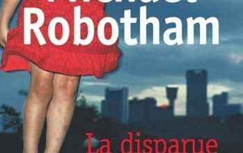 Michael Robotham - La Disparue